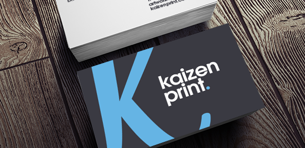 Business card printing dublin kaizenprint business cards reheart Images