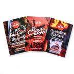 A7 Leaflets