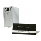 Gift Vouchers For Salons