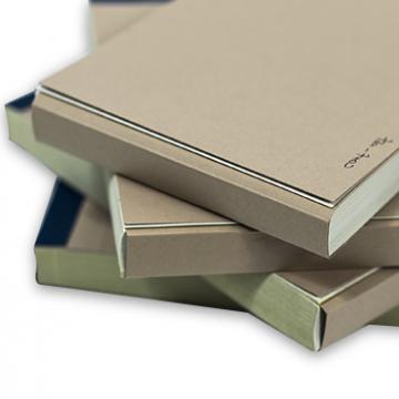 NCR printing - Duplicate and triplicate Ireland stack