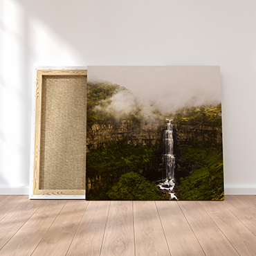 Canvas Printing Ireland painting