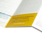 A3 Folder Flyer Printing Ireland