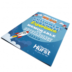 A4 Booklets Heavy Cover printing Ireland