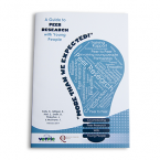 A4 Booklets Self Cover printing Ireland