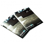 A5 Booklets with Heavy Gloss Laminated Cover printing Ireland