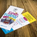 1/3 A4 leaflet printing Ireland