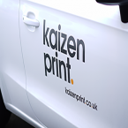 Plotted sticker printing Outdoor Ireland