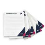 A5 Notepad printing Ireland