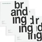 Branded envelope printing ireland Branding