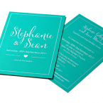 wedding invitation printing Ireland
