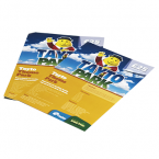 A4 leaflet Printing Ireland