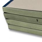 NCR printing - Duplicate and triplicate Ireland close up